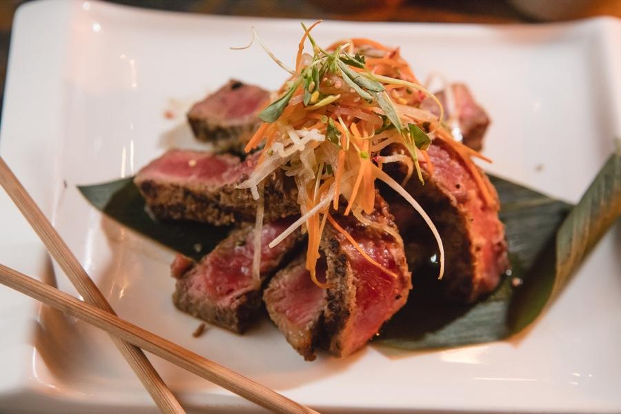 tucan restaurant, brickell restaurants, brickell nightclub, miami event space, private events venue