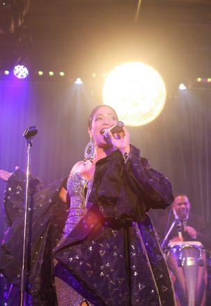 Lisette Morales
