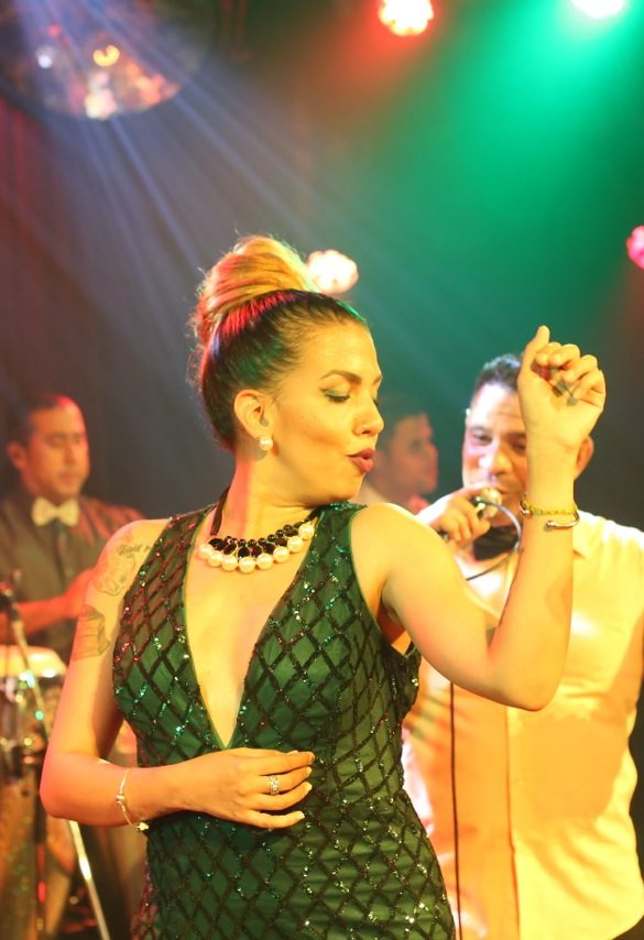 miami nightlife, live music, cabaret, things to do in miami, miami events, date night