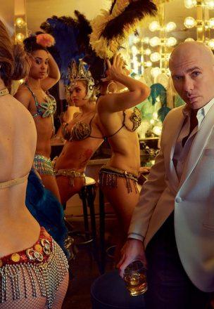 pitbull, vanity fair