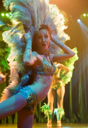 restaurants near me, clubs near me, el toucan, burlesque show miami, yoli mayor