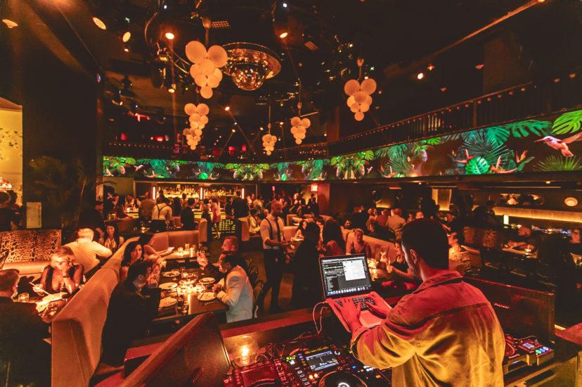 El Tucan Miami - Restaurant & Lounge