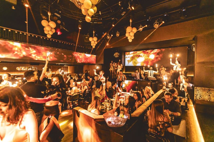 El Tucan Miami - Brickell's Best Dinner Party